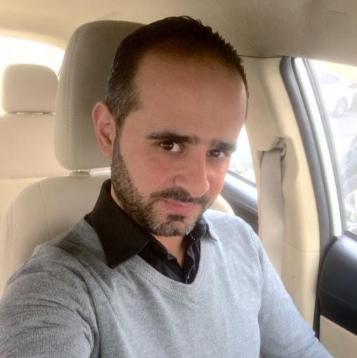 Ahmad Nasser Photo 21