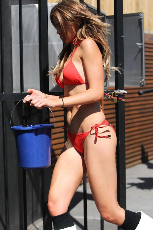 kalimaseks jesinta campbell hot bikini candids