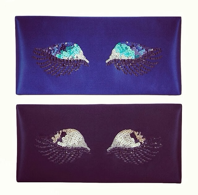 The Perfect Clutch for New Year's Eve!!