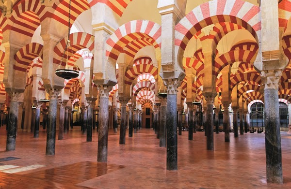 Catedral y Mezquita - Córdoba