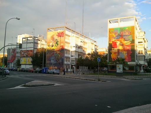 Alquiler de piso en san pablo sevilla for Pisos en san pablo sevilla