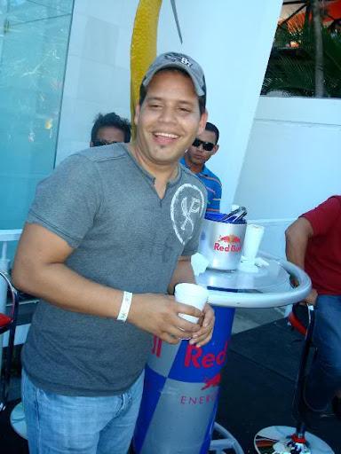 Elvin Fernandez