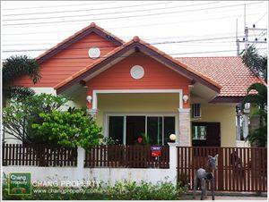 new house pattaya sale:ขายบ้านใหม่พัทยา