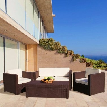 Living Livelier Outdoor Furniture Look For Less