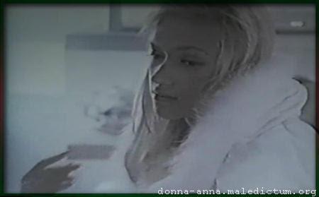 Демоническая Блондинка в Гонгофере