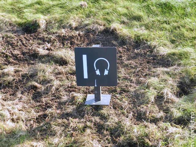 Аудио гид в Стоунхендже