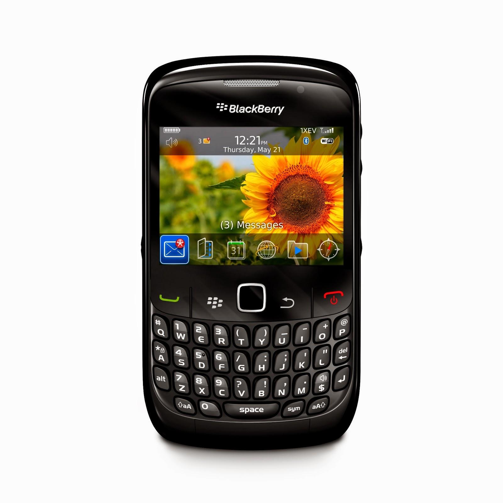 spesifikasi dan harga blackberry bellagio