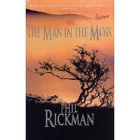 Phil Rickman - Candlemas Reading Image