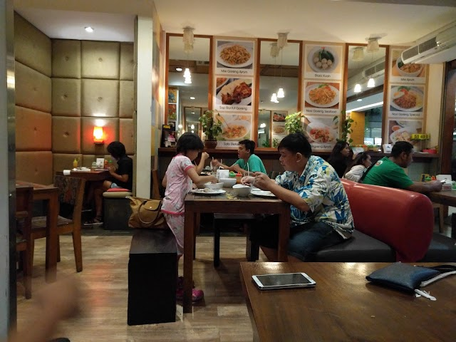 MM Juice - Mal Bali Galeria