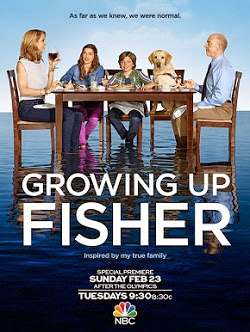 11 Growing Up Fisher Episódio 11 Legendado RMVB + AVI