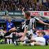 Prediksi Skor Pertandingan Newcastle vs Everton (EPL 2010/11)