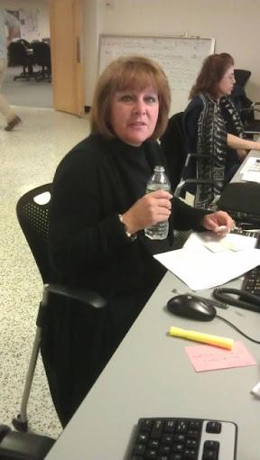 Judy Tear