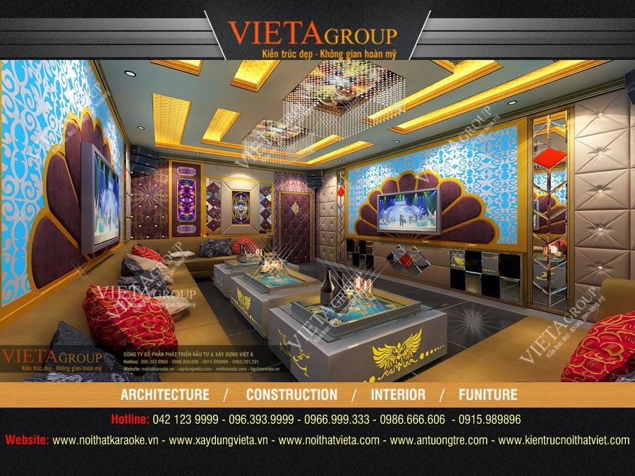 Thiet Ke Phong Karaoke Bacninh1 202 V1