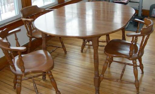 mutfak masa sandalye takimlari1 2012 Mutfak Masa Sandalye Takımları