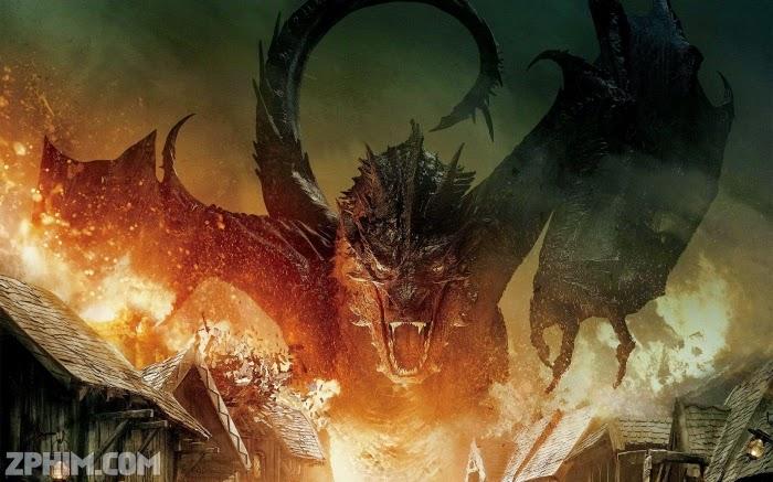 Ảnh trong phim Người Hobbit: Trận Chiến 5 Đạo Quân - The Hobbit: The Battle of the Five Armies 2