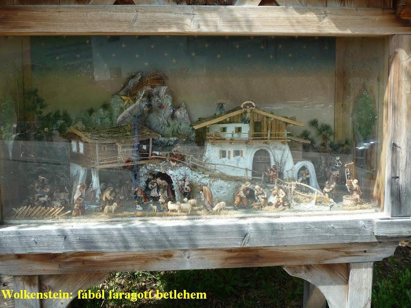 """Wolkenstein, fafaragás"""" title="""