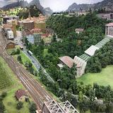 Eisenbahnwelt in Rabland