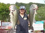 優勝 町田素直選手 2012-06-27T12:30:24.000Z