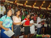 Congresso de Jovens da UMADECRE Dia 17/02