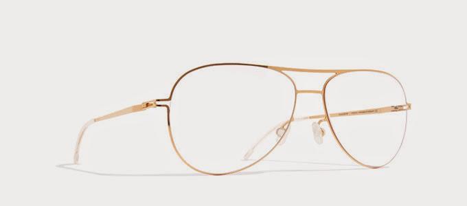 Eyeglasses Aviator