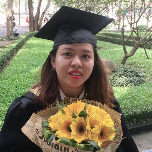 Nguyễn Ngọc Tú Hảo