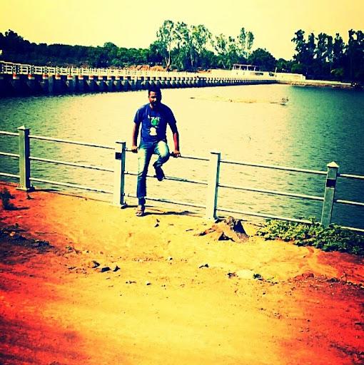 Milind Mahajan Photo 15