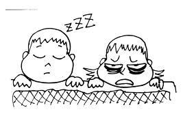 insomnia penyakit sukar tidur malam