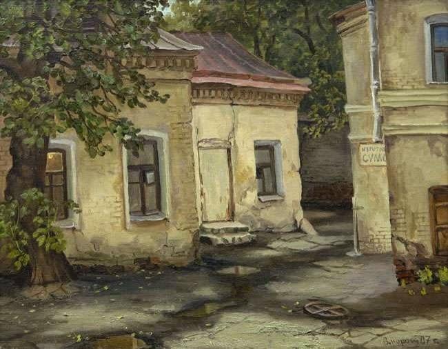 москва, история, живопись, двор, искусство, музей детства