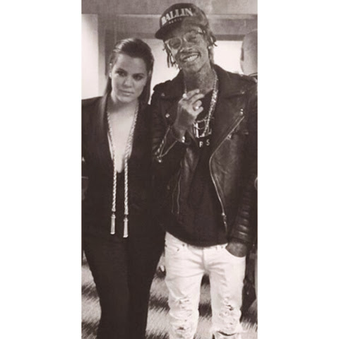is wiz khalifa dating khloe Htm) media take out , khloe was spotted with wiz on romantic date at phillipe chow in beverly hills, california.