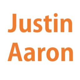 Justin Aaron Photo 13