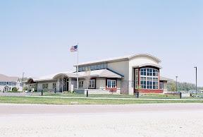 Bank of Evansville Bank, Branch of Monticello Bank,  Evansville, WI