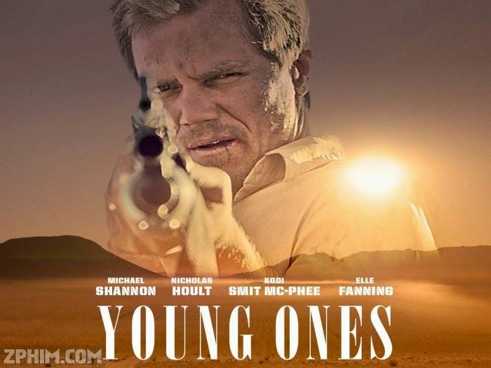 Ảnh trong phim Những Người Trẻ Tuổi - Young Ones 1