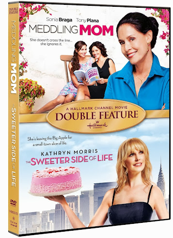 The Hallmark Channel Double Feature Meddling Mom & The Sweeter Side of Life