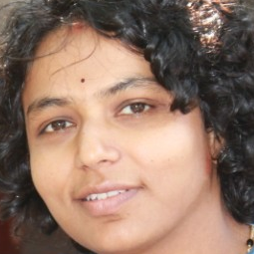 Arathi G Rao