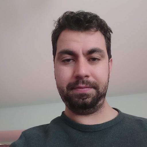 Erkan Arslan
