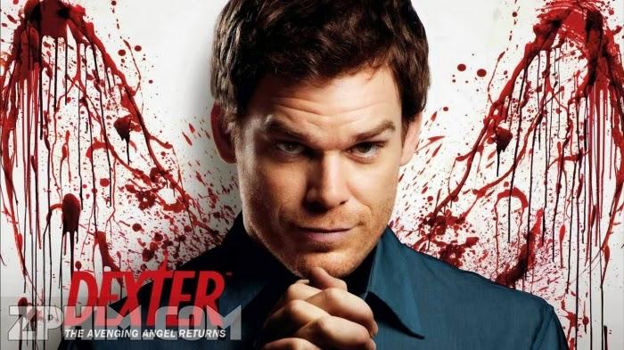 Ảnh trong phim Thiên Thần Khát Máu 6 - Dexter Season 6 1
