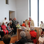 Silbernes Priesterjubiläum - D. Martin Riederer OPraem - Karmel St. Josef - 25.06.2013