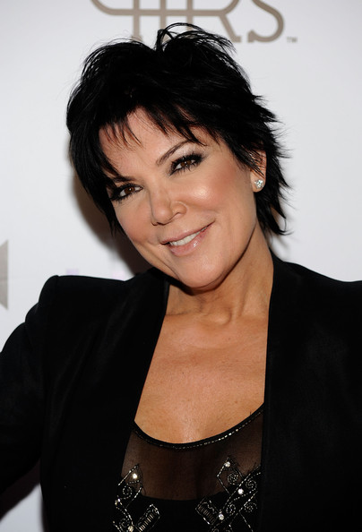 gallery emo and mohawk hairstyle 2011: Kris Jenner Hairstyle Pictures