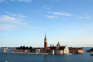 Island in Venice