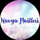 KAVYA MAITHRI
