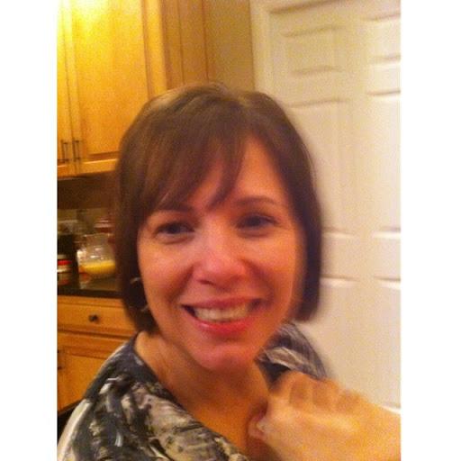 Brenda Montgomery