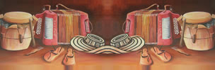Instrumentos Musicales Costeños