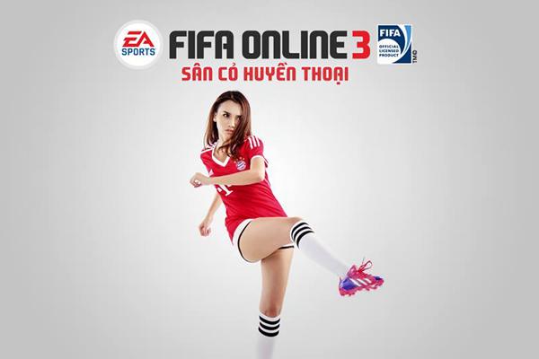 """Bí quyết """"làm giàu không khó"""" trong FIFA Online 3 2"""