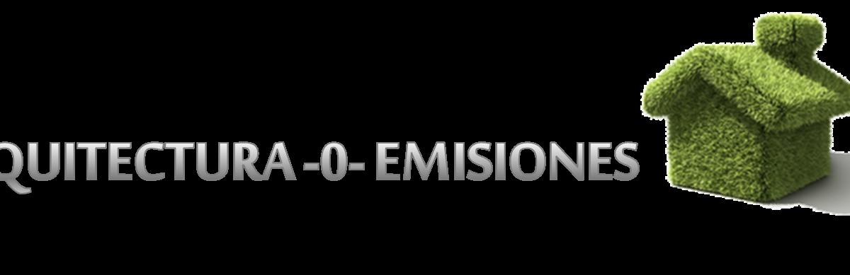 Arquitectura 0 emisiones arquitectura 0 emisiones el for Blog de arquitectura