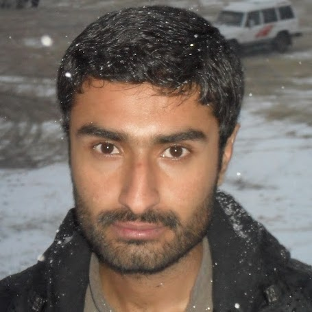 Adil Anwer Photo 14