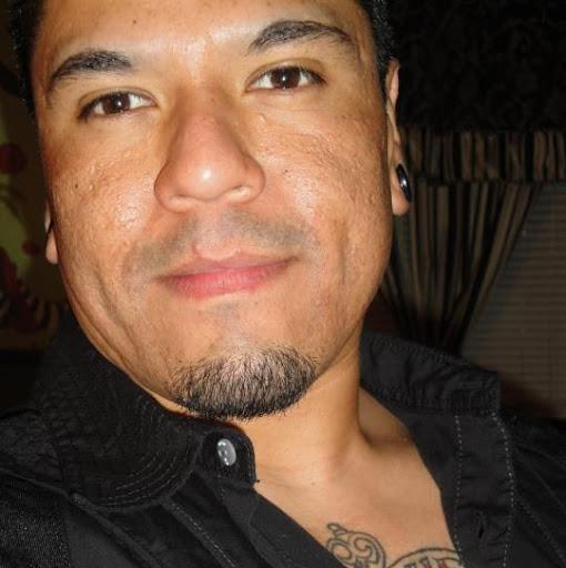 Jimmy Chavez