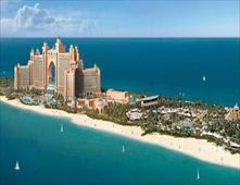 افضل المنتجعات لقضاء العطل في الإمارات