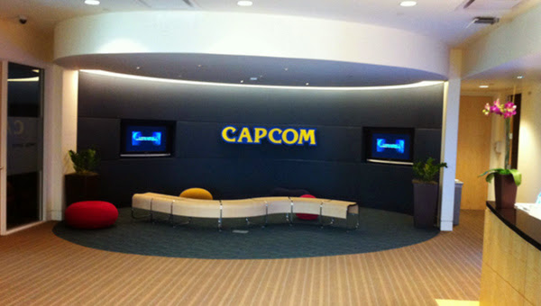 Capcom tái cấu trúc và sa thải nhân viên tại Mỹ 2