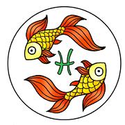 Мужчина и женщина Рыбы