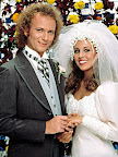 Luke and Laura - king and queen of soap couples